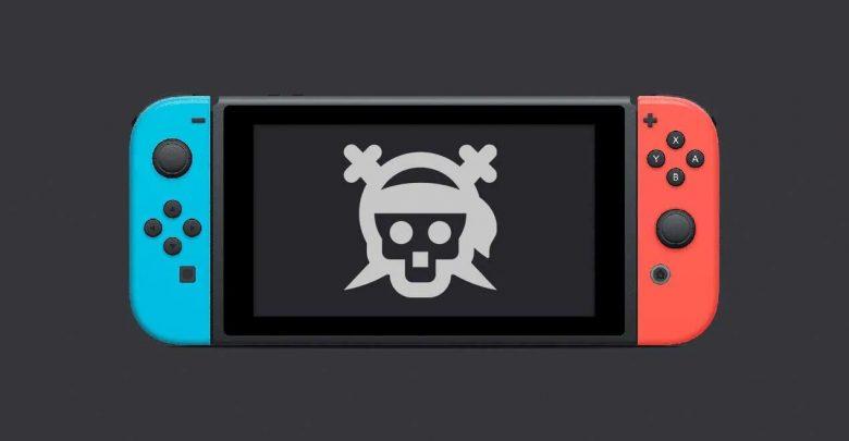 Hack Nintendo Switch