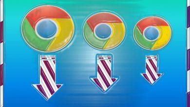descargar vídeos en Chrome