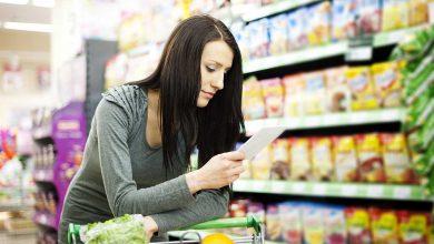 apps organizar lista de compras